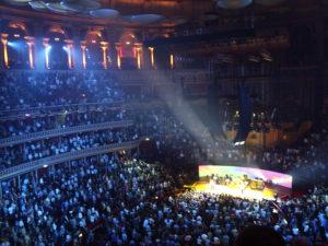 Cream, May 6, 2005, Royal Albert Hall