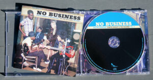 No Business: The PPX Sessions Volume 2