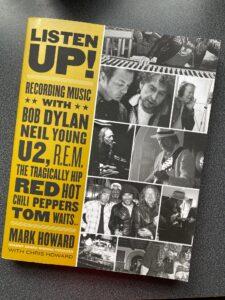 Listen Up! Recording Music