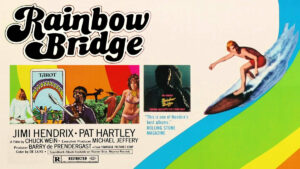 Rainbow Bridge Theater Poster