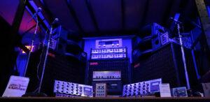 Pink Floyd WEM Sound Installation